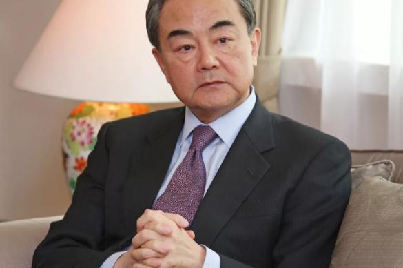 МИД Китая: США сознательно распространяют ложь про нашу роль в пандемии