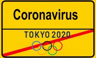 Токио планирует провести Олимпиаду в ограниченном формате