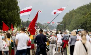 Кто мог запустить протесты в Белоруссии по оценке профессора МГИМО