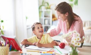 Психолог: вся психотерапия у взрослых базируется на взаимоотношениях с матерью
