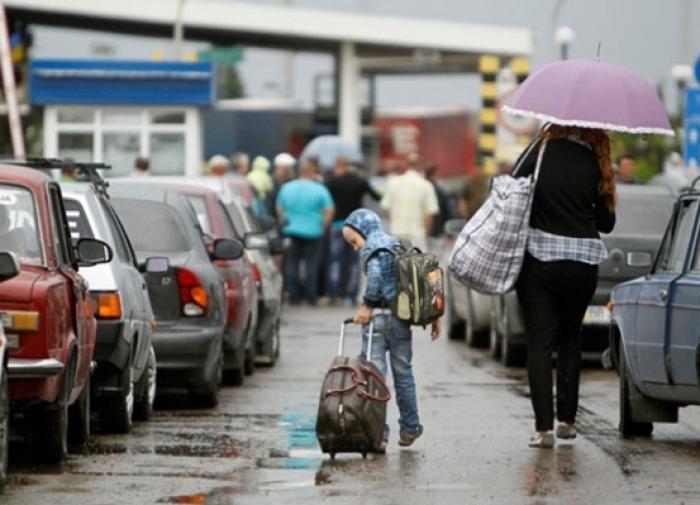 Польша жалуется на дефицит украинцев