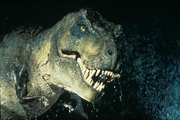 Динозавры вымерли не из-за астероида