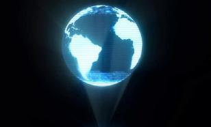 Наш мир - всего лишь голограмма?
