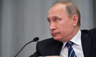 Путин обсудит с властями регионов предложения форумов ОНФ