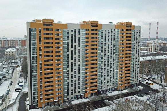 Строить высотки по реновации Москве невыгодно — Хуснуллин