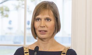 """Президент Эстонии назвала двуязычное школьное образование """"угрозой"""" национальной культуре"""