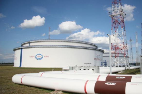 """Некачественная нефть попала в """"Дружбу"""" из-за попытки скрыть хищения"""