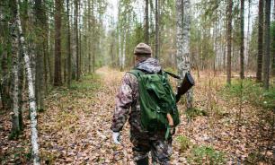 Охотник подстрелил священника, приняв его за медведя