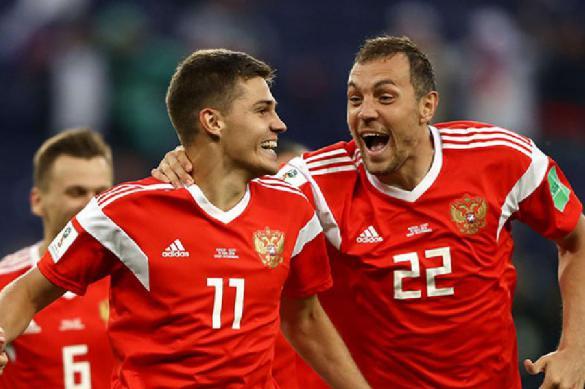 В ФИФА прокомментировали информацию о недопуске сборной России на ЧМ