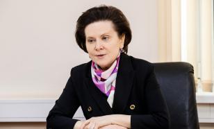 Губернатором ХМАО переизбрана Наталья Комарова