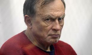 Психиатр Файнзильберг: психопатия Соколова не поддается коррекции