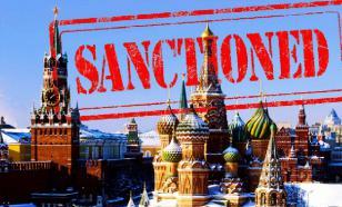 """Санкции опять затормозили """"Северный поток-2"""""""