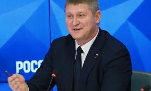 """В Госдуме советуют прекратить """"вопль"""" по запрету владеть землёй в Крыму"""