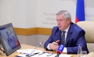 В Ростовской области подвели итоги развития региона: рекорды и сплошные плюсы