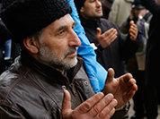 """Крымские татары сказали свое твердое """"да"""""""