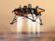 США превратят Марс в биолабораторию