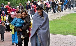 """""""Миграционный кризис сделал Меркель игрушкой в руках случая"""""""