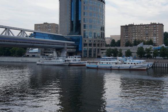Москва благоустроит 30 км набережных