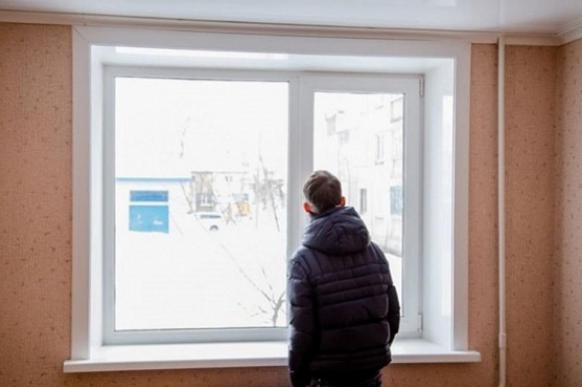 В закон о предоставлении жилья для детей-сирот внесут изменения