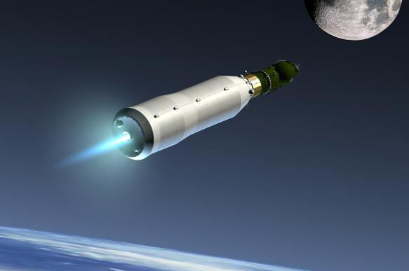 Рассекречены документы о первой в истории лунной программе
