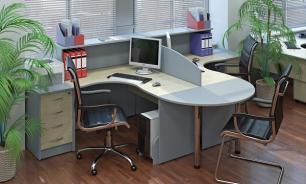 Преимущества покупки офисной мебели через интернет