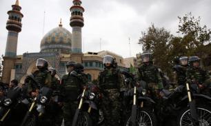 Иран спасают вера и надежда
