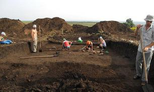 Археологи обнаружили арабские цифры на сосуде доарабского периода
