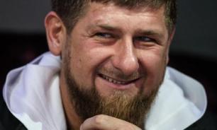 Кадыров пригласил в Грозный дочь Моххамеда Али