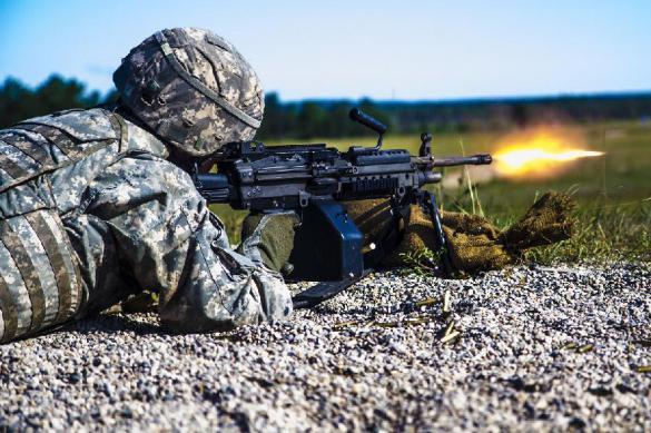 Перевооружение: как США используют старое оружие