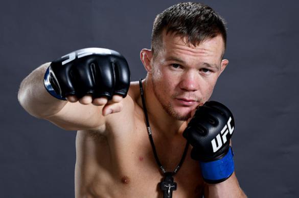 Российский боец Пётр Ян получит чемпионский бой в UFC