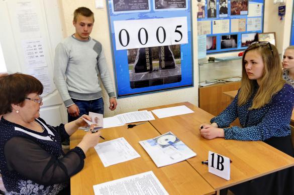 ЕГЭ в России снова перенесут