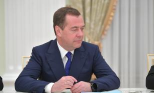 Путин разрешил Медведеву получить дипломатический паспорт