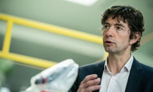 Советник правительства Германии по COVID-19: пандемия продлится до лета