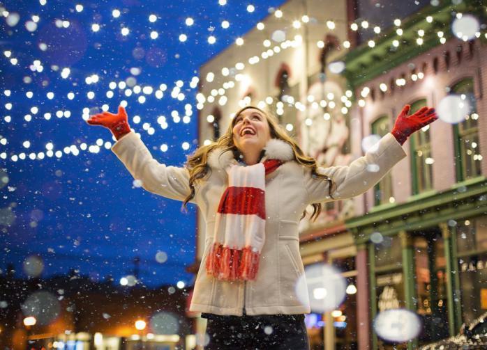 """Вильфанд пообещал """"температурный градиент"""" на Новый год"""