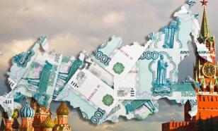 """Власти обсуждают спасение экономики, сидя в """"бункере"""""""
