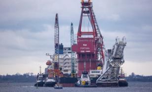 Эксперт из Словакии о ценах на газ: Берлин и Вена ещё пожалеют о поддержке СП-2