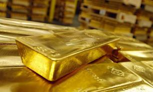 США темнят с золотым запасом, не проводя публичный аудит – аналитик