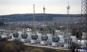"""Меджлис объявил о начале """"военной операции"""" по блокаде Крыма"""