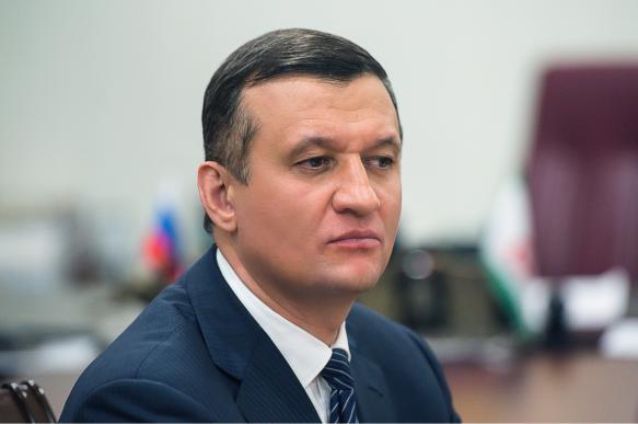 Дмитрий Савельев высказался в пользу стабильных отношений России с Азербайджаном