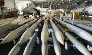 Путин: размещение ракет США в Азии создает угрозу для России