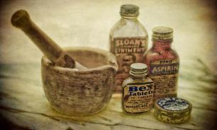 Путешествие во времени: увлекательная история лекарств