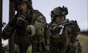 Спецназ США тайно действует почти в половине Африки