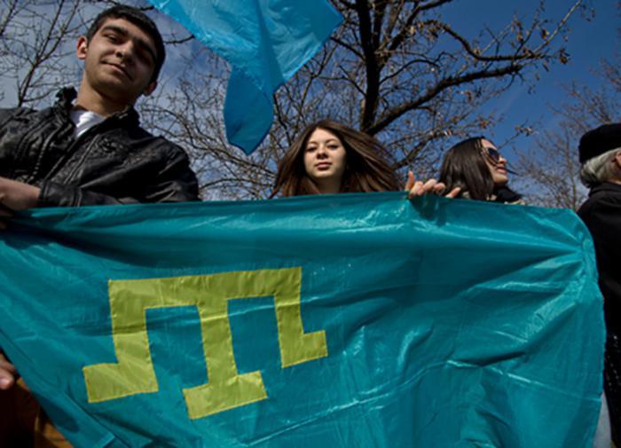 """Пойдут все: на Украине опять пообещали """"марш на Крым"""""""