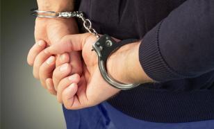Петербургским эксросгвардейцам грозит 15 лет тюрьмы за подброс наркотиков