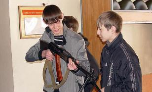 Недетские игры подростков: почему школьники убивают?