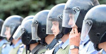 Личный состав московской полиции поднят по тревоге после событий в Бирюлево-Западном