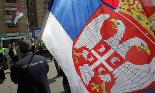 Порох на Балканах всегда в подсушенном виде
