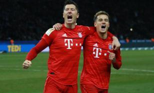 Смолов, Месси и Роналду: как возвращается европейский футбол
