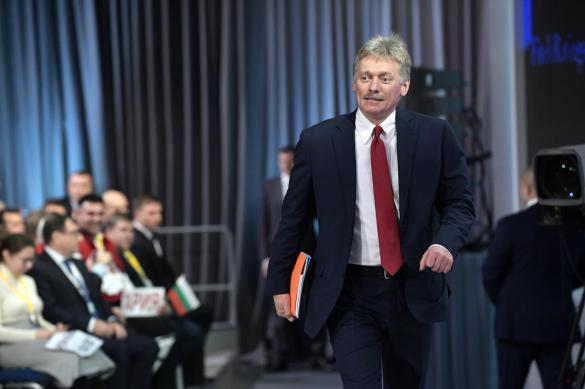 Пять важных мужских качеств назвали в Кремле