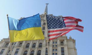 "Запад твердо решил ""скинуть Украину с баланса"""